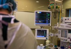 Hospital Maciel duplicó las intervenciones de neurocirugía en cuatro años