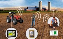 La producción agropecuaria necesita de la agricultura de precisión