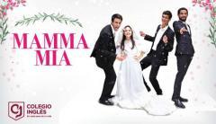 """El Colegio Inglés vuelve a presentar el musical """"Mamma Mia"""""""
