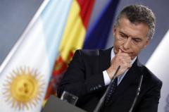 La crisis en Argentina nunca se fue