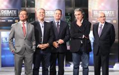 Votaciones en Colombia bajo un clima de polarización