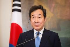 Líderes de las dos Coreas se reúnen por sorpresa para tratar cumbre con Trump