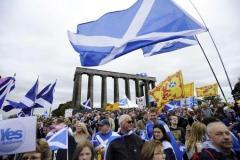 Informe económico reabre debate sobre viabilidad de una Escocia independiente