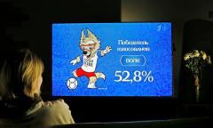 Prevén 3 mil millones de telespectadores para el Mundial 2018