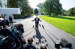 Donald Trump y Corea del Norte: cancelación sin sorpresa