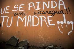 Miles de personas protestan contra Ortega en Nicaragua