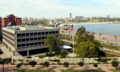 Estados Unidos dona 3,2 millones de dólares a hospital nacional