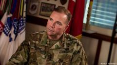 """Exgeneral estadounidense: """"Los rusos solo respetan las demostraciones de fuerza"""""""