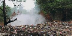 El 88% de los vertederos de basura en Uruguay no cumplen estándares mínimos ambientales