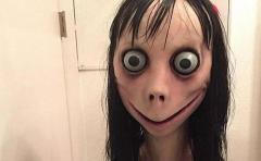 ¿Qué es Momo, el juego viral?