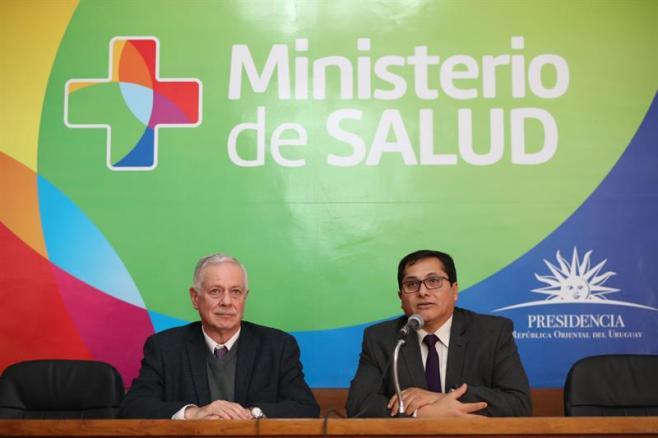 Basso destacó tratamientos contra VIH sobre los de la región