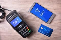 Tecnología en NFC