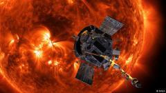 Parker Solar Probe: un viaje a la corona solar