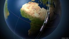 En duda la velocidad de los polos magnéticos de la Tierra