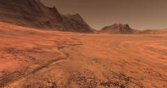 """EE.UU. se lanza a la carrera para """"cerrar la brecha"""" entre la Tierra y Marte"""