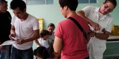 La OPS insta a vacunarse contra el sarampión tras reaparición en Venezuela