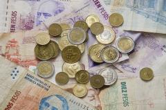 Crisis económica argentina