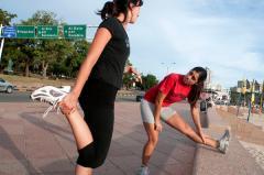 Solo el 22% de los uruguayos no cumple con los requerimientos mínimos de actividad física