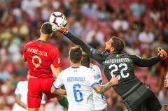 Portugal funciona sin Cristiano