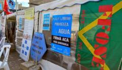 Ley de Riego: el empujón final en la lucha por la defensa de agua