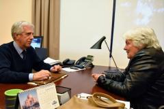 Gobierno espera ver evolución de Argentina para definir sus medidas