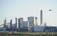"""UPM sostiene que Uruguay trabaja """"muy fuerte"""" para concretar papelera"""