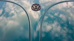 Volkswagen dejará de fabricar el 'escarabajo'