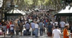 """El """"gran desafío"""" de Uruguay es atraer a turistas que dejen """"más divisas"""""""