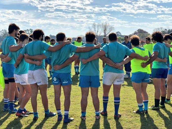 Estados Unidos le abre las puertas del profesionalismo al rugby uruguayo