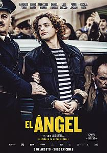 """""""El ángel"""", de Luis Ortega, representará a Argentina en los Óscar y los Goya"""