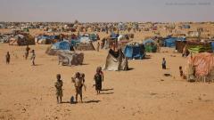 La Historia En Vivo: Darfur - Parte 2