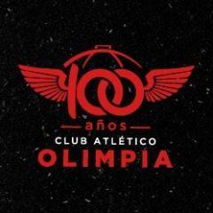 Los 100 años de Olimpia