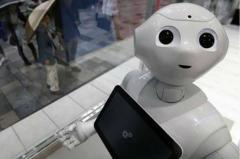 Â¿Puede un robot experimentar lo mismo que un ser humano?