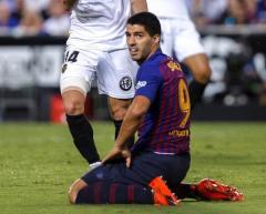 El Barça tampoco sale del atasco y el Sevilla es el nuevo líder