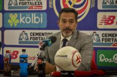Gustavo Matosas es el nuevo seleccionador de Costa Rica