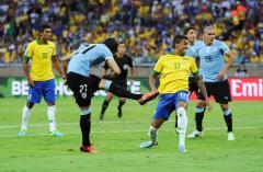 Se confirmó el amistoso vs. Brasil
