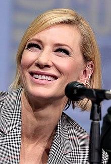 """Cate Blanchett: """"A veces es el destino quien toma las decisiones por ti"""""""