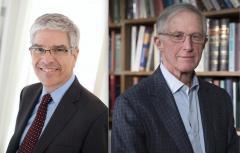 Dos estadounidenses ganan Nobel de Economía por sus investigaciones de cambio climático y tecnología