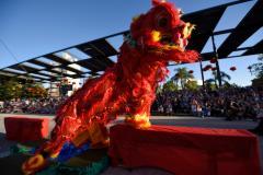 Empresarios chinos visitan Uruguay en busca de oportunidades de negocios