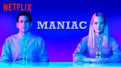Qué Ver: Maniac