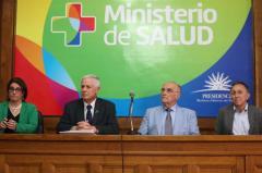Uruguay destaca en América Latina con un 50 % de cobertura en cuidados paliativos