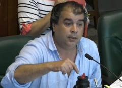 Comisión de Etica del PN falló sobre Rodrigo Blas