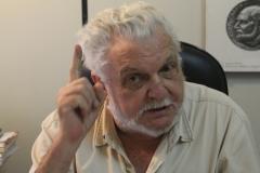 """Krischke: """"Dicen que Lula es un preso político. No es verdad. Se aplicó el código penal"""""""
