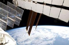 Un centenar de microorganismos 'devoran' la Estación Espacial Internacional, avisa experto