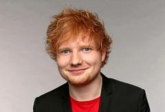 El cantante británico Ed Sheeran dará un concierto en Montevideo en febrero