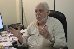 Jair Kritschke, la tragedia de Brasil y el mensaje de su pueblo ante la corrupción