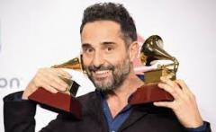 Jorge Drexler, confirmado para actuar en los Latin Grammy