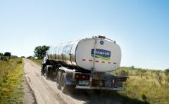 "Goichea: ""El presidente Vázquez se comprometió a anunciar medidas para el complejo lácteo"""