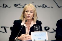 """Cosse asegura que Ancap presenta """"indicadores de salud razonables"""""""