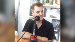 Nelson Pino nos representó en el Festival de Tango Polaco